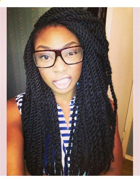 pictures of marley twist hairstyles gorgeous marley twist hair hair and more hair