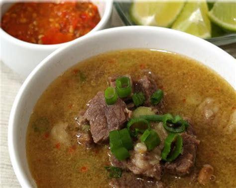 cara membuat skck makassar cara membuat resep coto makassar asli spesial resepumi com