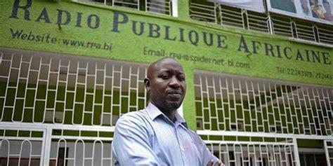 radio rpa burundi burundian radio
