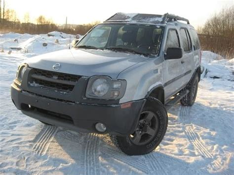 2002 nissan xterra for sale 3 3 gasoline manual for 2002 nissan xterra photos 3 3 gasoline manual for sale