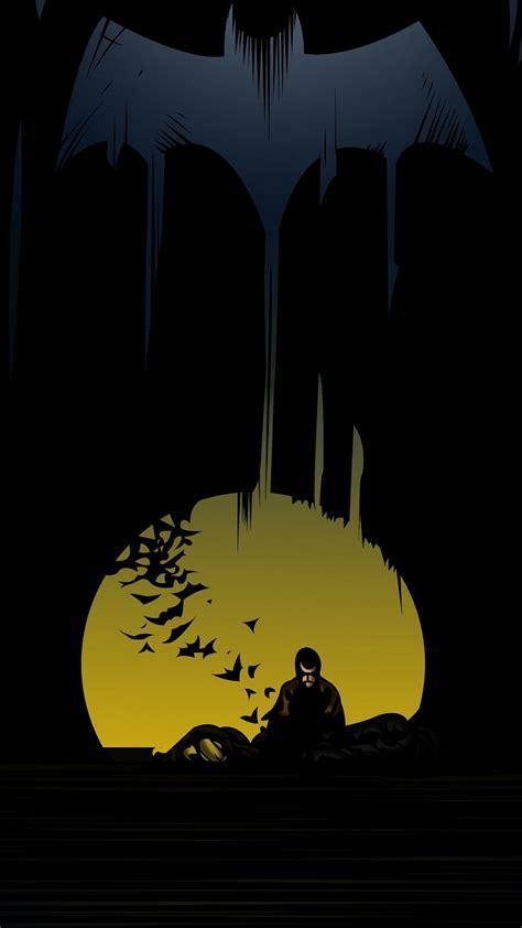 Design Design by Iphone 7 Plus Comics Batman Wallpaper Id 608822