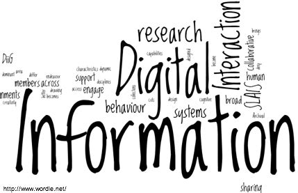 digital info living and learning in a digital world with