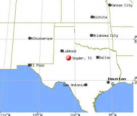 snyder tx 79549 profile population maps real