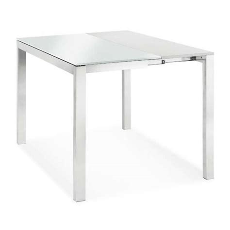 tavolo allungabile 80x80 stunning tavolo 80x80 allungabile gallery home design