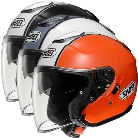 Helm Shoei J Cruise Black click to zoom