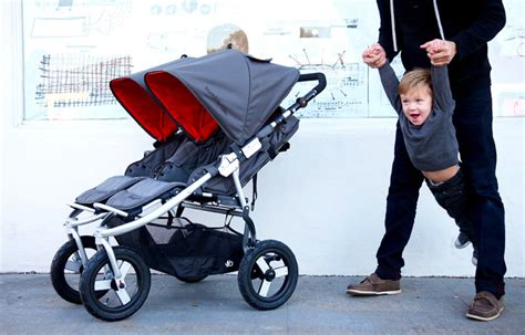 rugged baby stroller rugged is luxury suv of a stroller