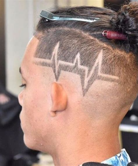 hair tattoos for men 45 popular hairstyles for menhairstylist