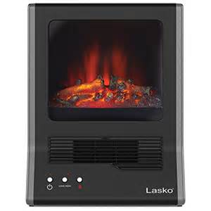 ultra ceramic fireplace heater lasko products inc
