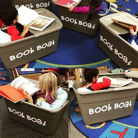 the boat a novel books 25 best ideas about reading corner classroom on