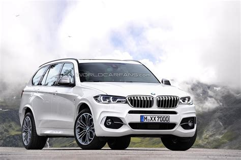 new bmw 2018 x7 2018 bmw x7 photoshop what do you think of it