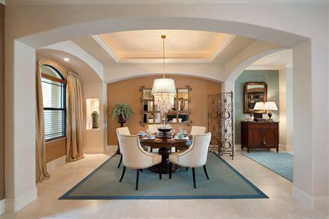 inspiring model home interiors  model home interior