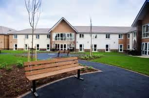 care home yarnton residential and nursing home yarnton sanctuary