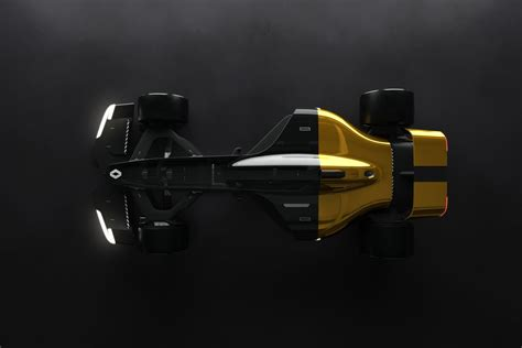renault f1 concept the rs 2027 vision is how renault imagines formula 1 in a
