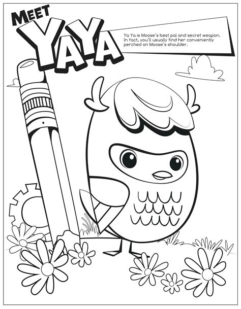 math coloring pages 3 coloring kids