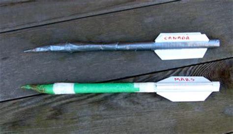 air rocket system
