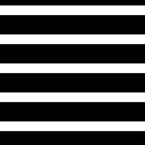 Horizontal Stripes Black black and white horizontal lines pictures to pin on