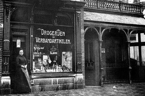 Kapsalon Haarlemmerstraat Amsterdam by Oude Foto S Zandvoort