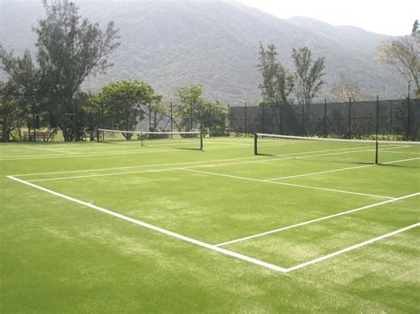 how to build a tennis court in your backyard tennis court construction queensland