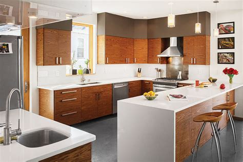 Kitchen Design Layouts With Islands dwell island kitchens a low maintenance landscape and a