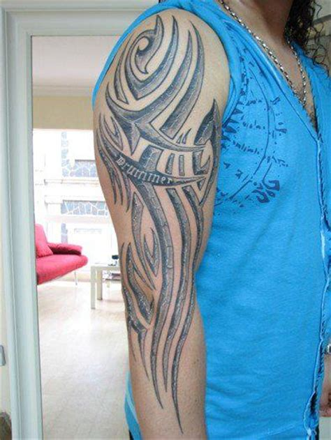 stone tribal tattoo tribal by tokmakhan on deviantart