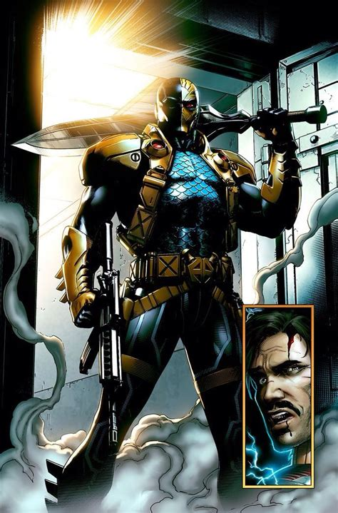 enemy of the world character hides his strength book 1 volume 1 books 63 best images about deathstroke on greatest