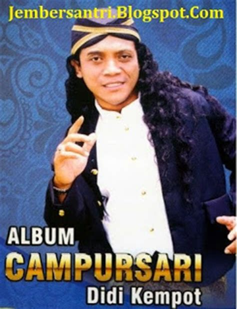 Download Mp3 Didi Kempot Ronce Ronce | download kumpulan lagu mp3 cursari didi kempot full