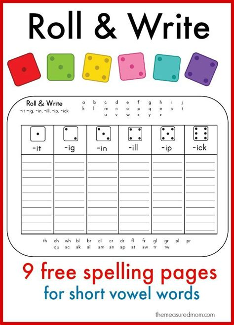printable word games for 7 year olds 41 best free spelling resources images on pinterest