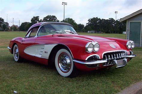 50s corvette for sale corvette 1950 my auto chevy and corvettes