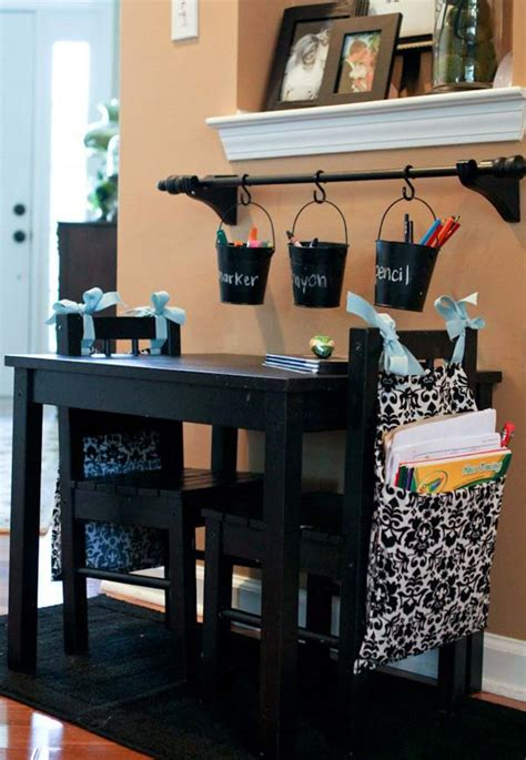 homework station 24 adorable and practica homework station ideas that your