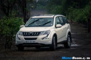 another update mahindra xuv500 w6 automatic variant