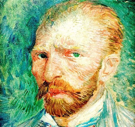 van goghs ear the the real reason van gogh cut off his ear daily mail online