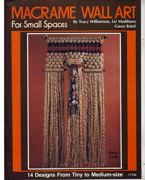 Best Macrame Book - 825 best images about macrame is back on