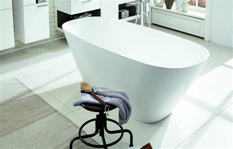 Badewanne Vigour by White Vigour Badewanne Elements
