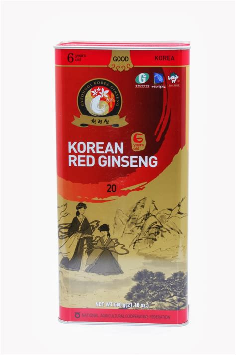 Korean Ginseng your cake and eat it k ginseng launch