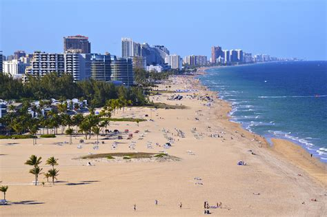 park fort lauderdale the prettiest beaches parks in fort lauderdale