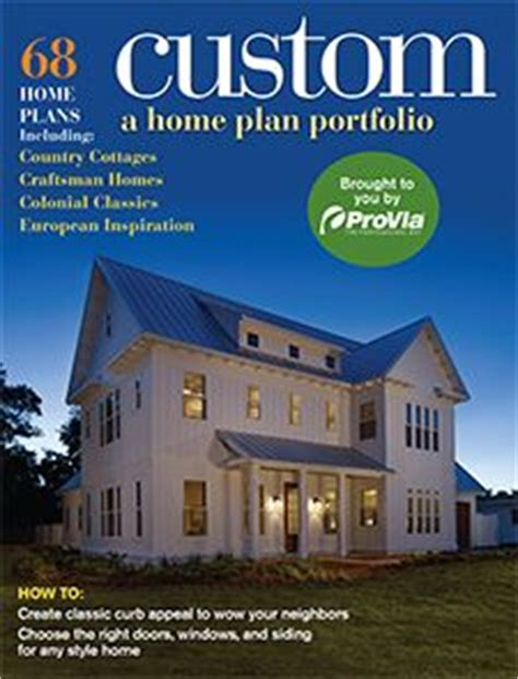 home plan magazines 17 best images about house plan magazines on pinterest