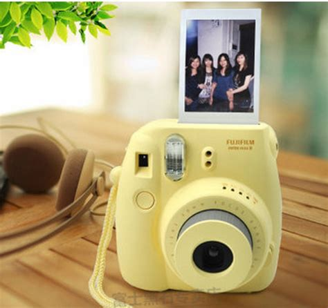 Kamera Fujifilm Di Malaysia fujifilm instax mini 8 yellow polaroid bb collection shop teddy terbesar di