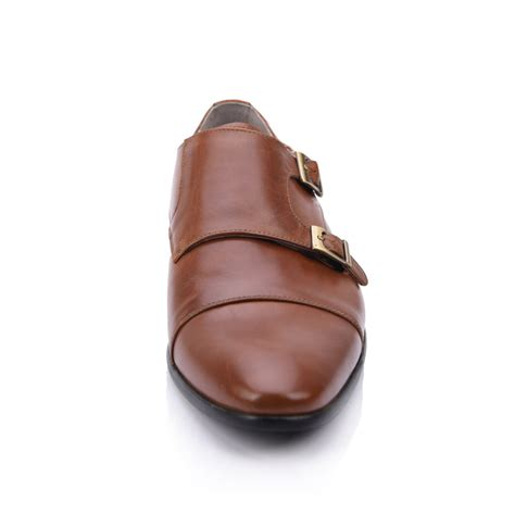 mens monk leather shoes suppliers and manufacturers