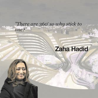 zaha hadid philosophy 2045 quotes on architecture zaha hadid quotesgram