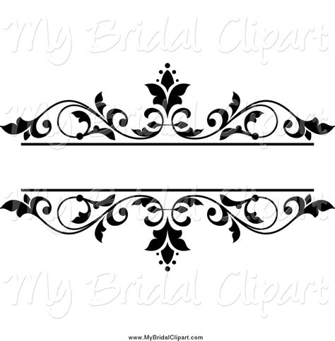 Wedding Clip by Wedding Clipart Frame Pencil And In Color Wedding