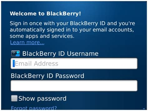 reset blackberry id on phone cara reset blackberry id baru karena lupa password