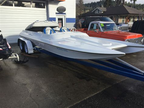 Tunnel Boat Type 3 1 bitz custom boats 21 tunnel hull 2011 for sale for 15 000