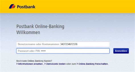 deutsche bank banking pin ã ndern postbank pin comdirect hotline
