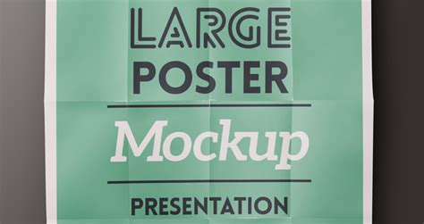 psd hanging poster mockup vol 1 psd poster mockup presentation vol1 psd mock up