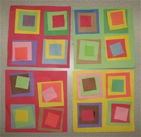 kindergarten activities with construction paper preschool activities activities and colors on pinterest