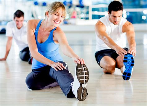 Fit Classes 1 by All Around Fitness And Wellness Centre Located In Langley Bc
