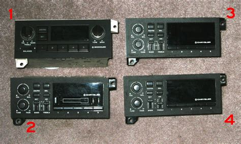 Radio For Sale by For Sale Mopar Stereo Equipment