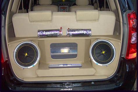 format video untuk audio mobil tips modifikasi audio mobil toyota avanza indonesiautosblog