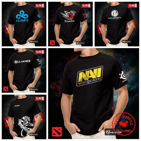 T Shirt Team Hook Dota 2 dota leoric chinaprices net