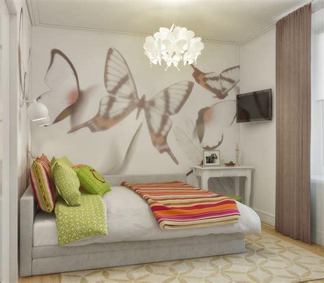 Wand Ideen Jugendzimmer by 30 Jugendzimmer Ideen Dekorationen F 252 R Quot Coole Quot